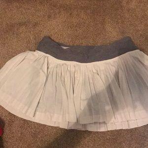 Lulu lemon Tennis/ Golf skirt